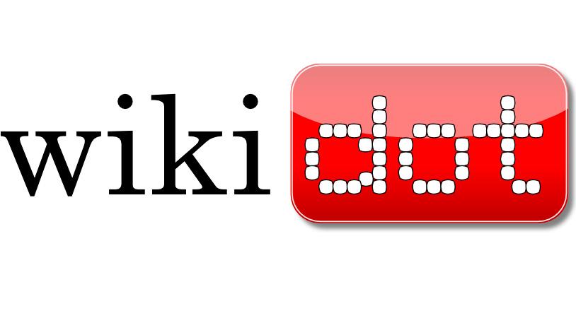 logo wikidot